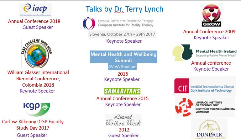 schizophrenia Archives - Dr  Terry Lynch